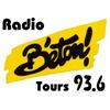 Logo Radio Beton