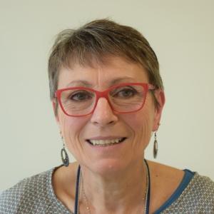 Brigitte Schatteman
