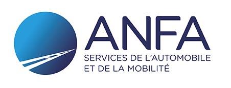 Logo ANFA