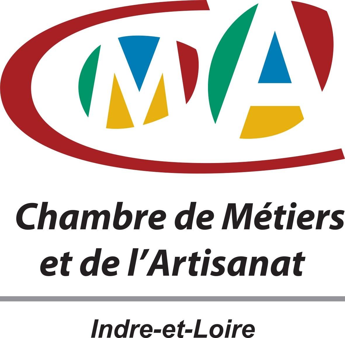 Logo Chambre de Métiers 37